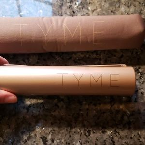 Tyme Other - Tyme Flat Curling Iron